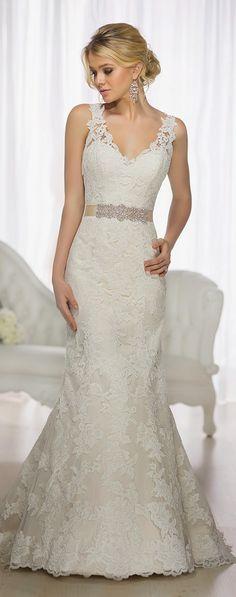 Some days I wish I hadn't bought my dress already. So pretty!