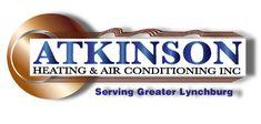 http://atkinsonheatandair.com  ac repair Lynchburg VA, Lynchburg furnace repair, HVAC Lynchburg, Lynchburg VA heating and cooling, air conditioning repair Lynchburg VA