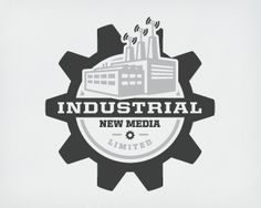 Industrial New Media  by notjelly