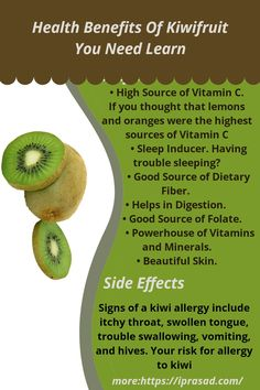 Kiwi Fruit Benefits, Kiwi Health Benefits, Plant Based Nutrition, Health And Nutrition, Kiwi Nutrition, Health Facts, Health Tips, Juice Diet Plan, Healing Herbs