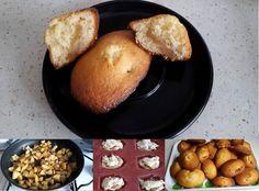Découvrez les recettes Cooking Chef et partagez vos astuces et idées avec le Club pour profiter de vos avantages. https://www.cooking-chef.fr/espace-recettes/desserts-entremets-gateaux/madeleines-coeur-de-pomme-cannelle