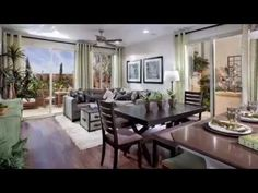 Take a virtual tour of our wonderful community The Heights on Copper.