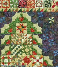 The Quilter Magazine Quilting for Christmas 2004 Discover the ... : quilting for christmas magazine - Adamdwight.com