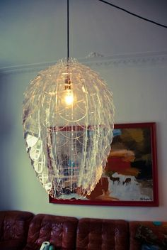 Acrylic Lampshades By Jonas Lonborg   For The Home   Pinterest   Acrylics,  Lamp Shades And Designer Living