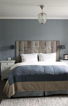 Creative Headboard Ideas for your bedroom design #headboard #bedroom #bedroomdesign #headboarddesign