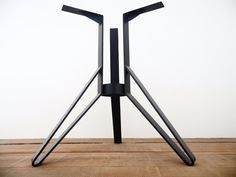 Balasagun Bistro Table Legs are produced for restaurant furniture projects.Customizable and modern chic design.