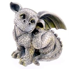 diy outdoor sculptures cement dragon garden stone dragon statue