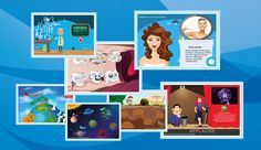 Creative eLearning: Gamified Interactions To Stand You Out From The Crowd / eLearningchips People Cutout, Quizzes, Crowd, Creative, Fictional Characters, Quizes