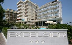 Hotel Excelsion Cattolica Italy