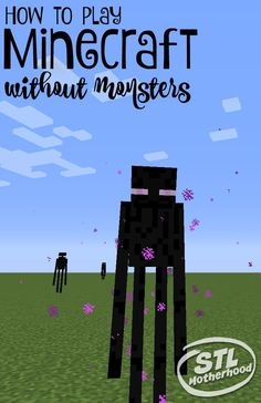 Creepers and Zombies