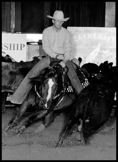 In a world where youth is admired, Royal Santana defied all odds when he won his first AQHA world title at 20. Royal Santana was inducted into the Hall of Fame in 2000. Learn more about the AQHA Hall of Fame inductees at http://aqha.com/Foundation/Museum/Hall-of-Fame/Hall-of-Fame-Inductees.aspx .