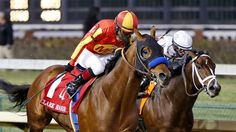 Hoppertunity earns first Grade 1 win as three-year-olds dominate Clark