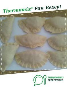 Piroggen von schneckee. Ein Thermomix ® Rezept aus der Kategorie Hauptgerichte mit Fleisch auf www.rezeptwelt.de, der Thermomix ® Community.