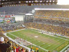 Heinze Field, Pittsburg PA