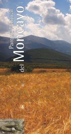 PARQUE NATURAL DEL MONCAYO. Valle Melendo, Javier del (coord.). El actual Parque Natural del Moncayo ofrece singularidades geológicas y una sorprendente variedad de ecosistemas perfectamente visibles y definidos. Indisoluble al desarrollo histórico y cultural de las gentes establecidas a su vera, si silueta culmina un fértil y accesible somontano. Disponible en @ http://roble.unizar.es/record=b1497386~S4*spi