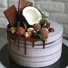 Repost @we_bake_your_cake Как Вам тортик❓👇 #cake #cakes #cupcake #cupcakes #cakeart #cakedesign #cakestagram #торт #торты #тортик…