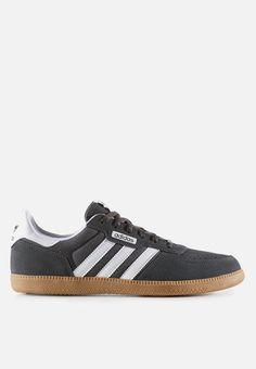 sports shoes 97d55 43ca2 adidas Originals Leonero-BB8532-DGH Solid GreyFTWR WhiteGum 4