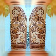 Wedding Henna Designs, Peacock Mehndi Designs, Engagement Mehndi Designs, Mehndi Designs 2018, Stylish Mehndi Designs, Mehndi Design Pictures, Beautiful Mehndi Design, Mehndi Patterns, Rajasthani Mehndi Designs