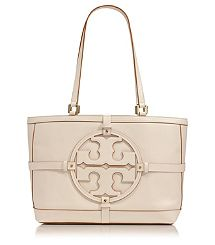 Tory Burch-HOLLY TOTE.  Love the color of this beautiful and classic bag!