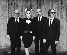 Image de Garbage — Not Your Kind of People