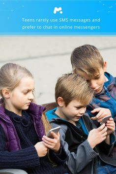 Teens nowadays rarely use SMS messages and prefer to chat through different messenger apps like WhatsApp, Snapchat, FB messenger and so on.   Find out mSpy possibilities to monitor your kids online chats at different platforms.