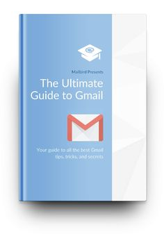 Want to do more with your Gmail account? In this guide, we will show you how Gmail can help you stay organized, save time, and more.