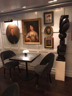 Encantados con recibir imágenes de nuestros muebles al otro lado del charco! #proyecto en @loscatadores, en Santo Domingo. www.antiqueboutiquebcn.com #antiqueboutiquebcn #AntiqueBoutique #Antique #barcelona #bcn #Vintage #midcentury #muebles #furniture #CustomMade
