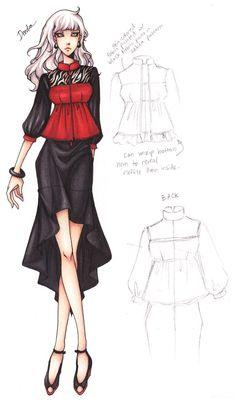 400 Best 彡fashion Design Sketches彡 Images Fashion Illustration Fashion Sketches Fashion Drawing