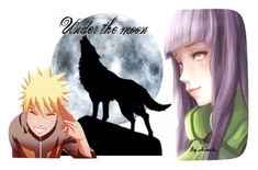 """""""Under the moon- capa"""" by isadora-rohling on Polyvore featuring arte"""