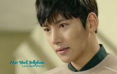 Ji Chang-Wook  지창욱 as Seo Jung-Hoo ~ [2014] Healer