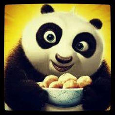 Kun fu panda mini