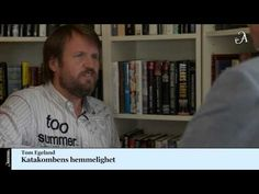 ▶ Hjemmebesøk hos Tom Egeland - Katakombens hemmelighet - YouTube Toms, Film, Youtube, Summer, Fictional Characters, Movie, Summer Time, Film Stock, Cinema