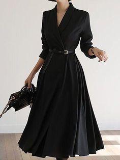 Black Friday Dresses, Black Work Dresses, Simple Dresses, Formal Dresses, Sexy Dresses, Summer Dresses, Wedding Dresses, Simple Black Dress, A Line Dresses