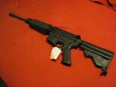 AR 15 -NIB-STILL IN PLASTIC-223-5.56 is available at $2000.00 USD