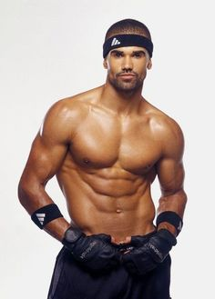 one GREAT reason to watch Criminal Minds :D
