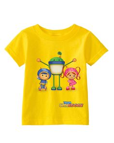 Team Umizoomi t-shirt (Colors) by Attus on Etsy https://www.etsy.com/listing/188785877/team-umizoomi-t-shirt-colors