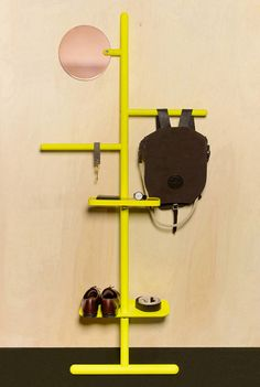 Camerino Collection by Brose~Fogale