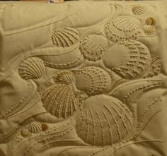 shell quilting | Flickr - Photo Sharing!