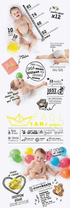 The cutest baby annoucement I've ever seen! Pictures by Lisa Tichané (www.toutpetitpixel.com)