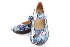 Alegria Paloma Super Saturated - on #closeout for $69! | Alegria Shoe Shop