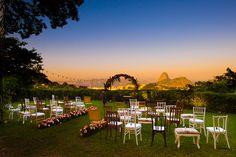 Casamento Alegre e Colorido no RJ – Clara & Paulo