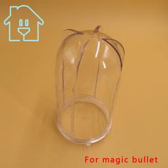16oz Replacement Cups for Bullet Blender Juicer New Unused Micro-wave Safe BPA Free