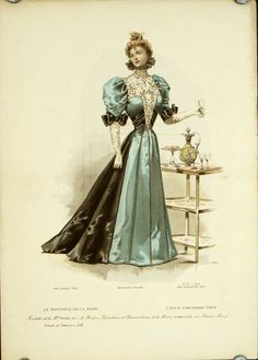 Image result for Le Moniteur de la Mode