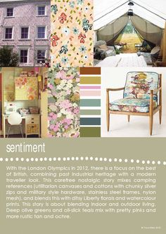 Trend Bible | Home & Interior Trends | Trend Consultant | Kids Lifestyle Trend Expert