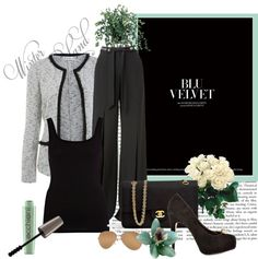"""""""lovely outfit"""" by gccassadrias on Polyvore"""