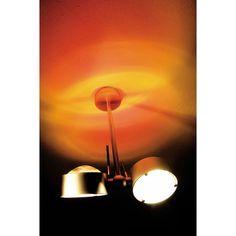 Top Light Puk Side Twin Wand- und Deckenleuchte LED 30 cm - Produktfoto