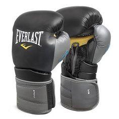 Everlast EverGel Weighted Grey Wraps (Large/X-Large) « Impulse Clothes