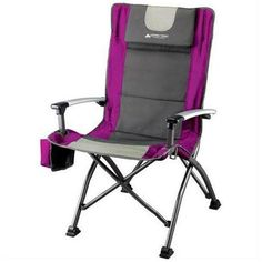 Camping Chairs Table - Go With an Oversized Folding Camping Chair -- Check out the image by visiting the link. #truckin