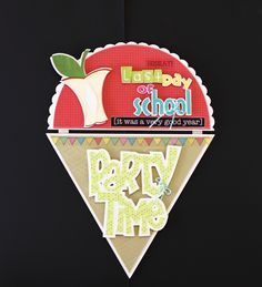 End of the School Year Party - use only HEALTHY options for treats - strawberries, grapes, cereal, cheese, etc