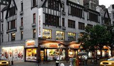 NYC: Zabars